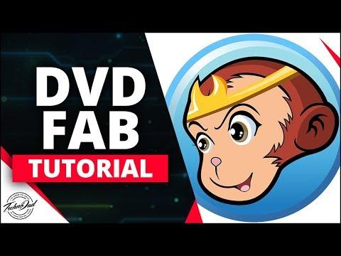 DVDFab M2TS Tutorial