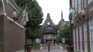 Pella (IA) United States  city pictures gallery : Walking in Downtown Pella, Iowa