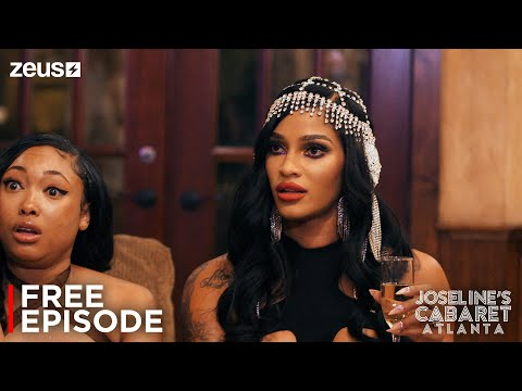 Joseline's Cabaret Atlanta   Season 2   FREE EPISODE   Welcome to ATL Pt 1.   ZEUS