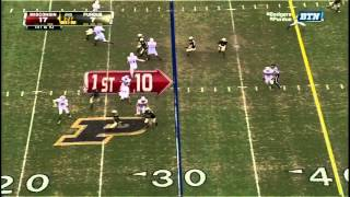 Kawann Short vs Wisconsin (2012)