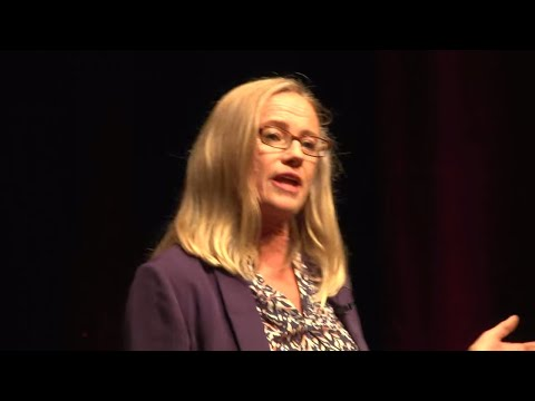 What's with Wheat? | Cyndi O'Meara | TEDxWilmington