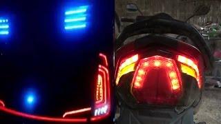 Video Cara Membuat 1 lampu 2 fungsi untuk motor/mobil. (1 light 2 function) MP3, 3GP, MP4, WEBM, AVI, FLV November 2018