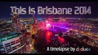 Nonton This Is Brisbane 2014  Hd Timelapse  By Daduxio Film Subtitle Indonesia Streaming Movie Download