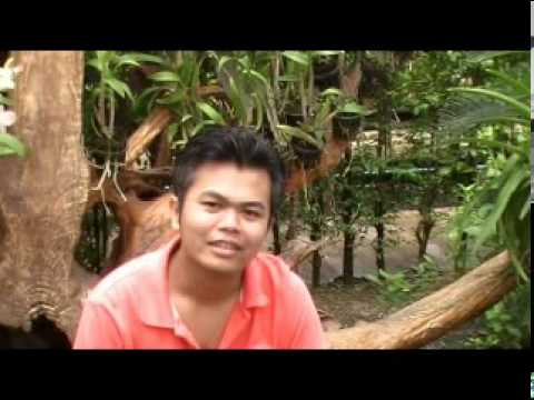 Concierge Thailand See Town (Air Orchid farm & Lamphaya Market.mpg