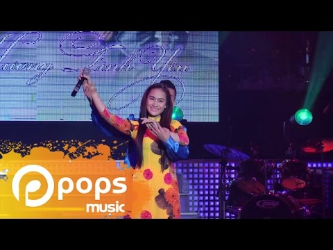 Giáng Tiên - Trách Ai Vô Tình Live (LiveShow Hương Tình Yêu)