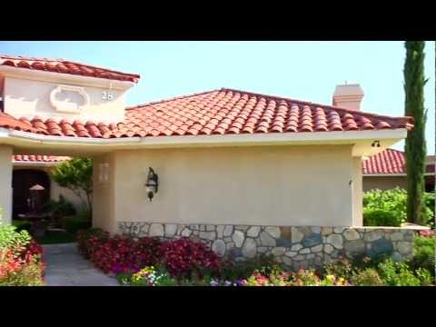 The Villas at South Coast Winery Resort & Spa