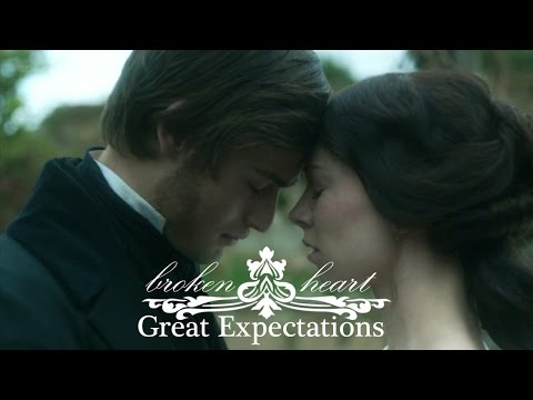 Broken Heart | Great Expectations BBC
