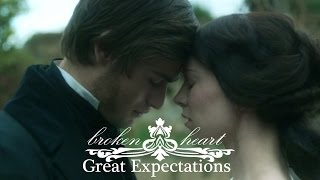 Nonton Broken heart | Great Expectations BBC Film Subtitle Indonesia Streaming Movie Download