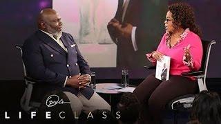 How Instinct Changed Oprah's Life | Oprah's Lifeclass | Oprah Winfrey Network