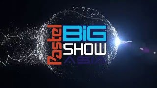 BIG SHOW ASIA EVENTS 0.2