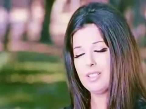 Najat Al Saghira songs نجاة الصغيرة   الطير المسافر (видео)