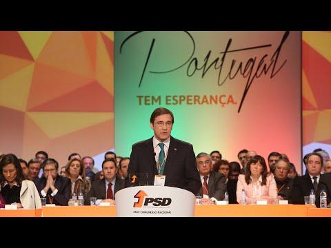 O PSD fez um grande Congresso.