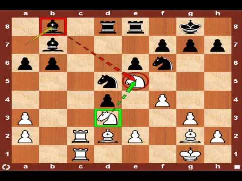 World Chess Championship 2010: Anand vs. Topalov – Game 2