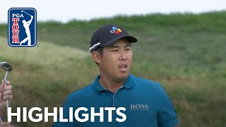 Highlights | Round 1 | THE CJ CUP 2019 by PGA TOUR