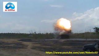 Video Bom Rakitan Sebesar 4,5 kg milik Hanafi sang Perakit Bom ikan diledakan MP3, 3GP, MP4, WEBM, AVI, FLV Agustus 2018