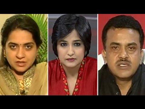 Will Maharashtra polls be a four-way contest? 21 September 2014 10 PM