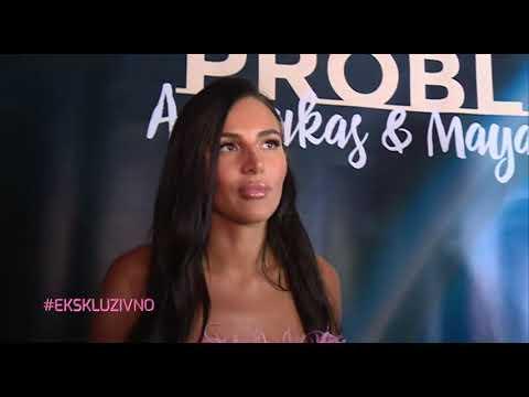 Anastasija komentariše Lunino ponašanje pred kamerama