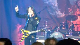STRYPER: Shout It Out Loud (live)