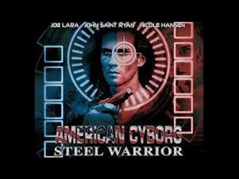 American Cyborg: Steel Warrior Killcount