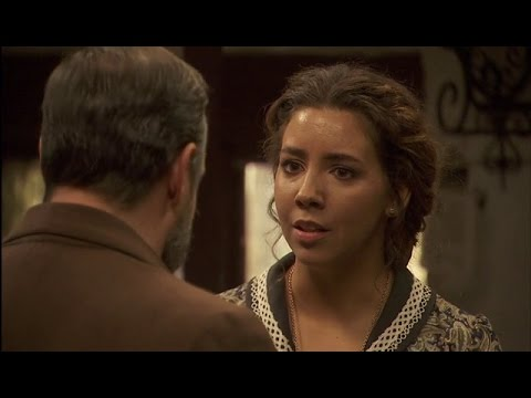 il segreto -raimundo comunica ad emilia che andrà a vivere con francisca