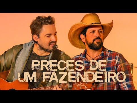 Fernando & Sorocaba - Preces De Um Fazendeiro (Clipe Oficial)