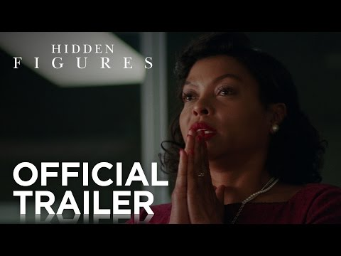 Hidden Figures Movie Picture