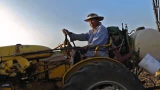 God Made A Hmong Farmer