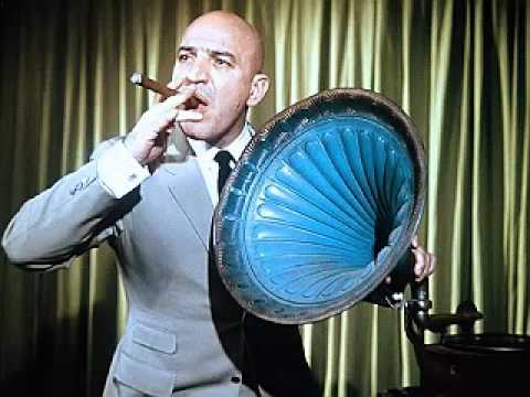 Telly Savalas - Something