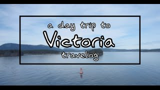 Mouse In Victoria | Travelog