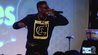 BLACKWAY - FEBRUARY 24TH 2015 FACES IN THE CROWD SHOWCASE @ SOB'S
