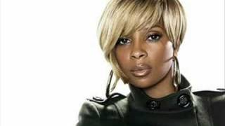 Mary J Blige -Reflections(I Remember)