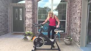 How to Set Up a Spinner Bike