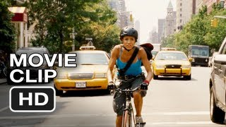 Nonton Premium Rush Movie CLIP Move Your SUV (2012) - Joseph Gordon-Levitt Movie HD Film Subtitle Indonesia Streaming Movie Download