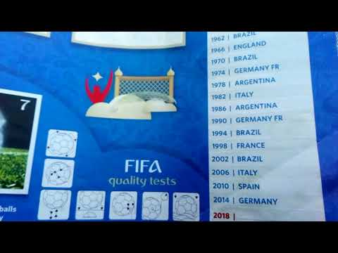 (World Cup History... Which country won - Duration: 3 minutes, 1 second.)