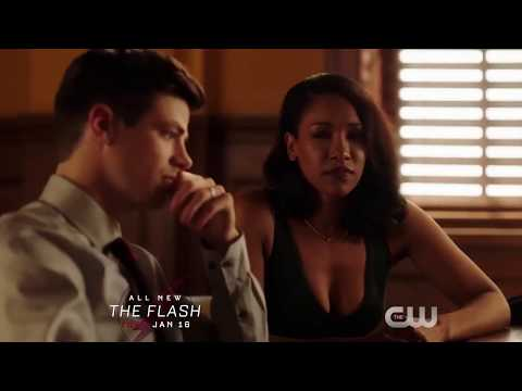 The Flash 4x10 Extended Promo The Trial of The Flash HD Season 4 Episode 10 Extended