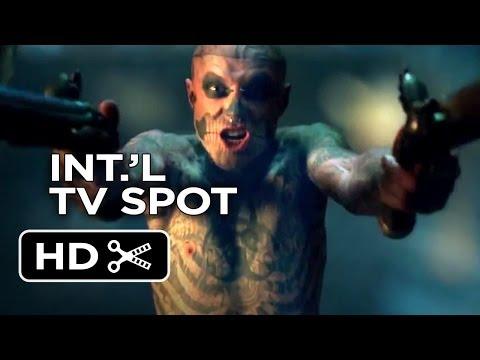 47 Ronin International TV SPOT (2013) - Keanu Reeves Movie HD
