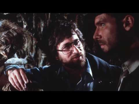 The Life & Career of Steven Spielberg Pt 6