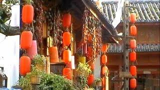 Scenes from LiJiang, YunNan province
