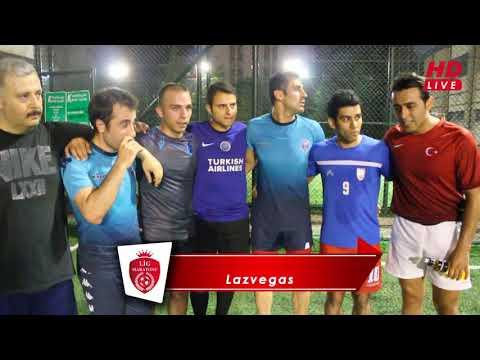 LAZVEGAS - Sırtlan SK  Lazvegas Sırtlan FK Basın Toplantısı