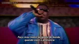 The Notorious B I G   What s Beef  Legendado HD SD