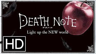 Nonton Death Note: Light up the NEW world - Official Trailer Film Subtitle Indonesia Streaming Movie Download
