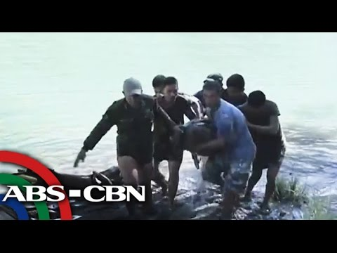 Who - Another corpse of a student in Bulacan State University who drowned in a river in San Miguel, Bulacan was found. Subscribe to the ABS-CBN News channel! - http://bit.ly/TheABSCBNNews Watch...