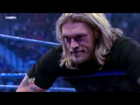 WWE | Edge Face Titantron 2010 (видео)