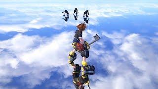 ITS BEAUTIFUL!   Kingdom Hearts 3 - Part 1
