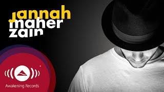 Video Maher Zain - Jannah | ماهر زين - جنة (Arabic) | Official Audio MP3, 3GP, MP4, WEBM, AVI, FLV April 2019