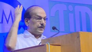 TIM Management Summit 2013- Inaugural speech by Hon.Minister for Industries & IT. Govt. of Kerala