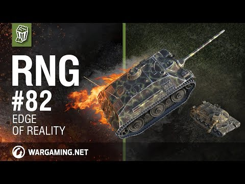 World of Tanks - The RNG Show - Ep. 82