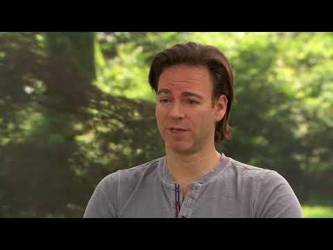 Peter Safran - Interview Peter Safran (Anglais)