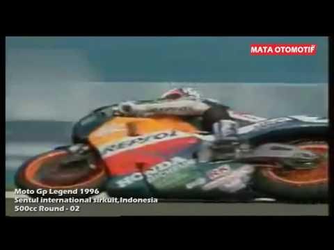 Download Video Moto GP 1996 Sentul Indonesia