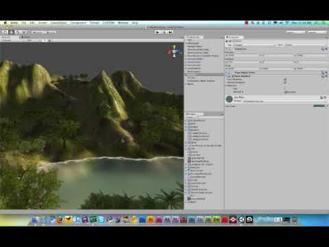 preview-#2 Unity3D Basics Tutorial: Making a video game (TornadoTwins)